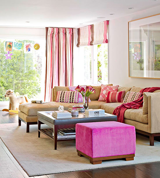 Living room color schemes for this season scott emma - Colour schemes for living rooms 2015 ...